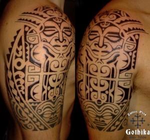 Maori 5435