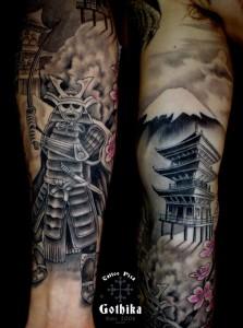 Samurai 2a